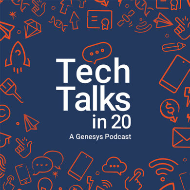 About the Show - Tech Talks in Twenty