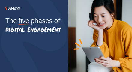 The five phases of digital engagement resource centre 440x240px