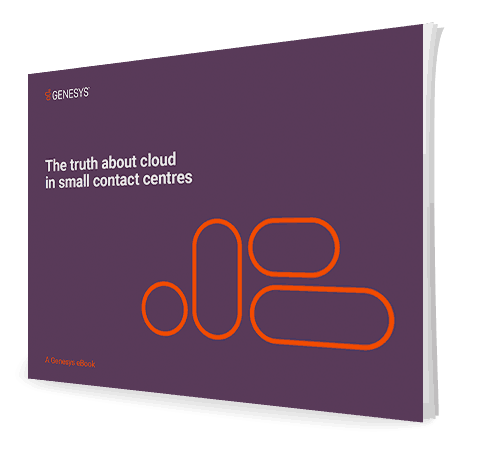 The truth about cloud in small contact centers eb 3d en uk