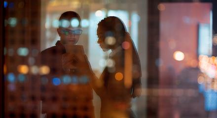 Three employee experience benefits of ai technology thumbnail