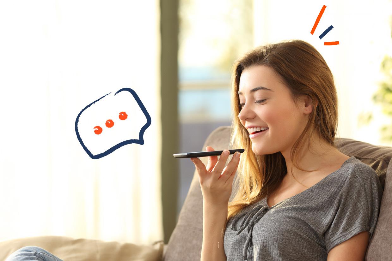 Three ways bots improve customer experience