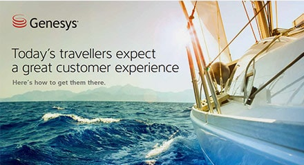 Todays travellers expect great customer experience eb resource center qe
