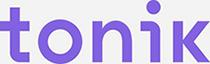 Tonik company logo