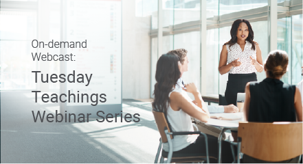 Tuesday Teachings – Use modern technology to engage your workforce