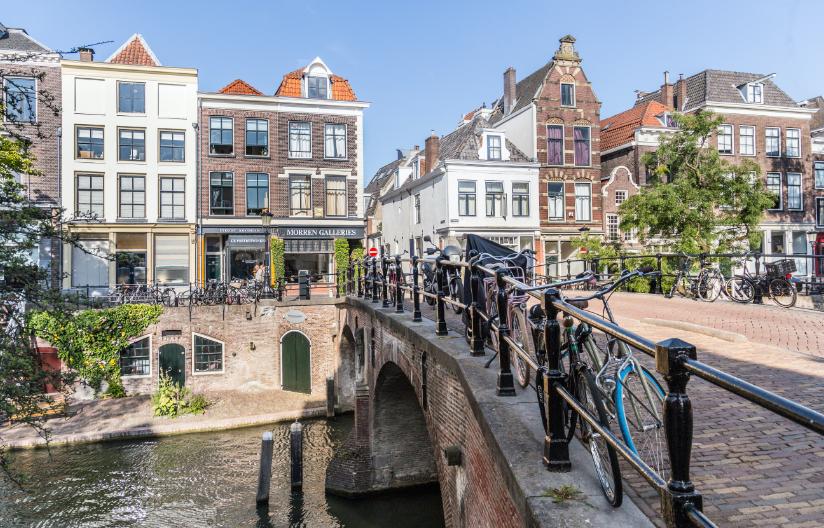 NIMA Day 1st of September / Utrecht