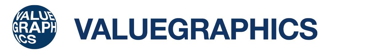 Valuegraphics logo circle