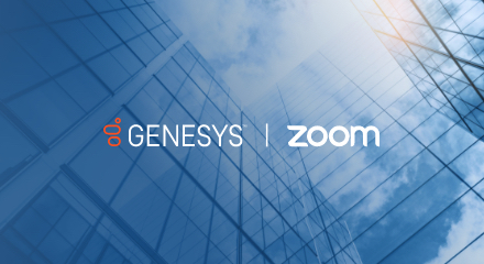 [Webinar Bytes] Genesys + Zoom: Seamless cloud communications for great customer experiences