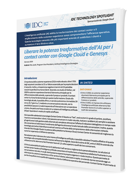 Website globalization   idc unlocking the transformative power of ai 3d it