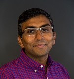 Aravind Ganapathiraju