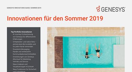 Genesys summer innovations purecloud flyer resource center de
