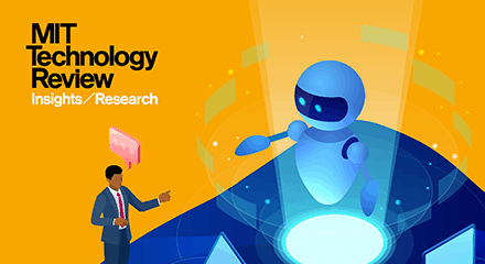 Mit technology review   report resource center kr