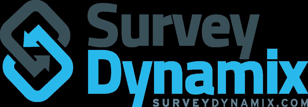 Survey dynamix logo transparent