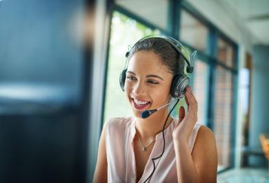 Apports essentiels de l'IA pour des parcours clients et employés optimisés !