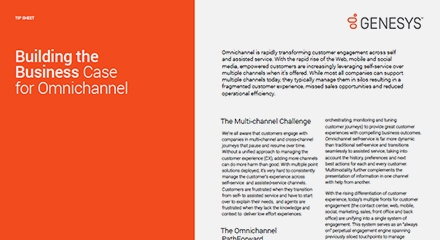 Building the business case for omnichannel ts resource center en