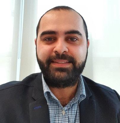 George Yousif