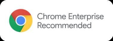 Badge google cloud recco