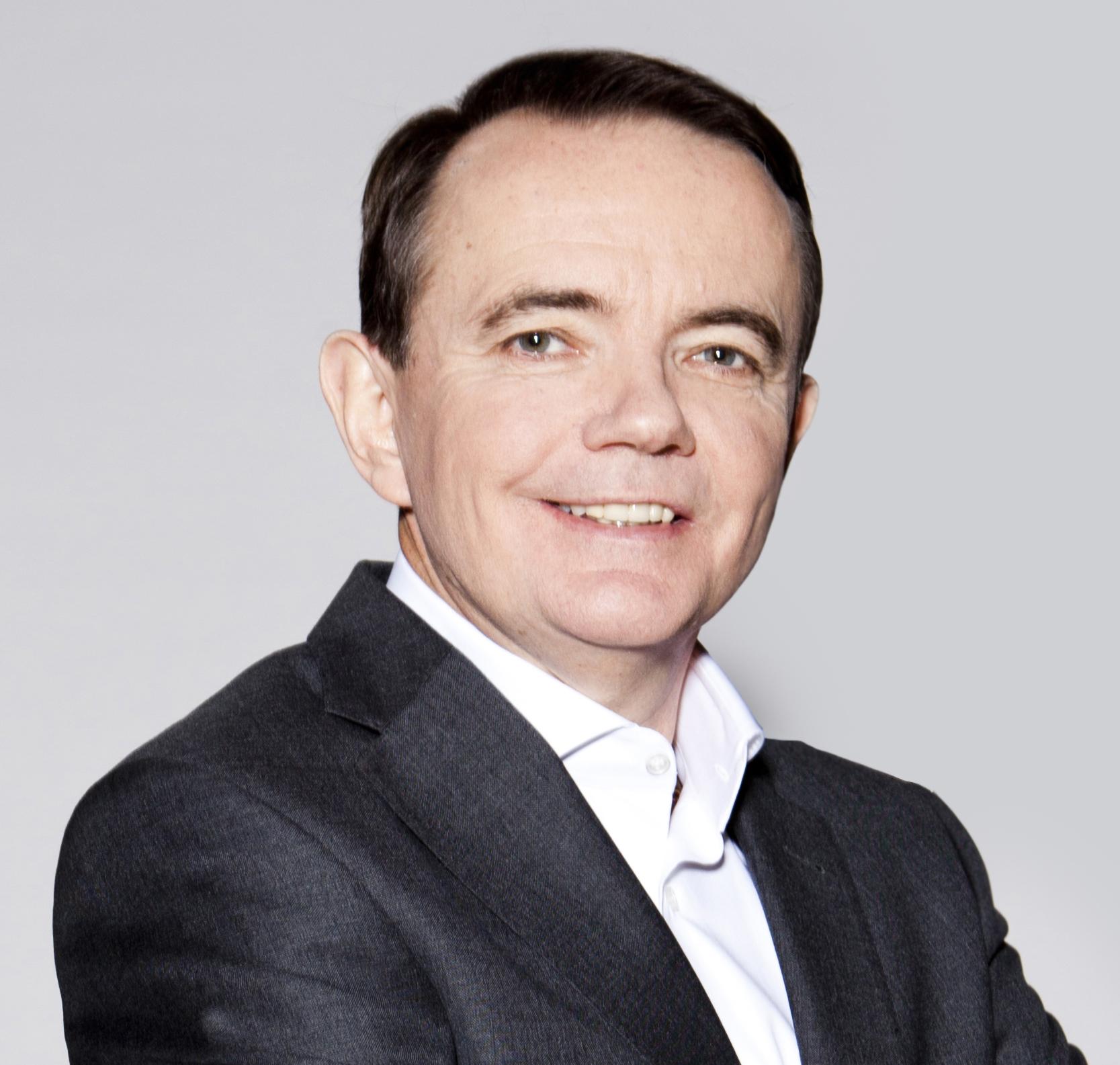 Barry O'Sullivan