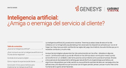 Cdd131c4 artificial intelligence friend or foe of customer service wp resource center es