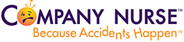 Company nurse logo copy