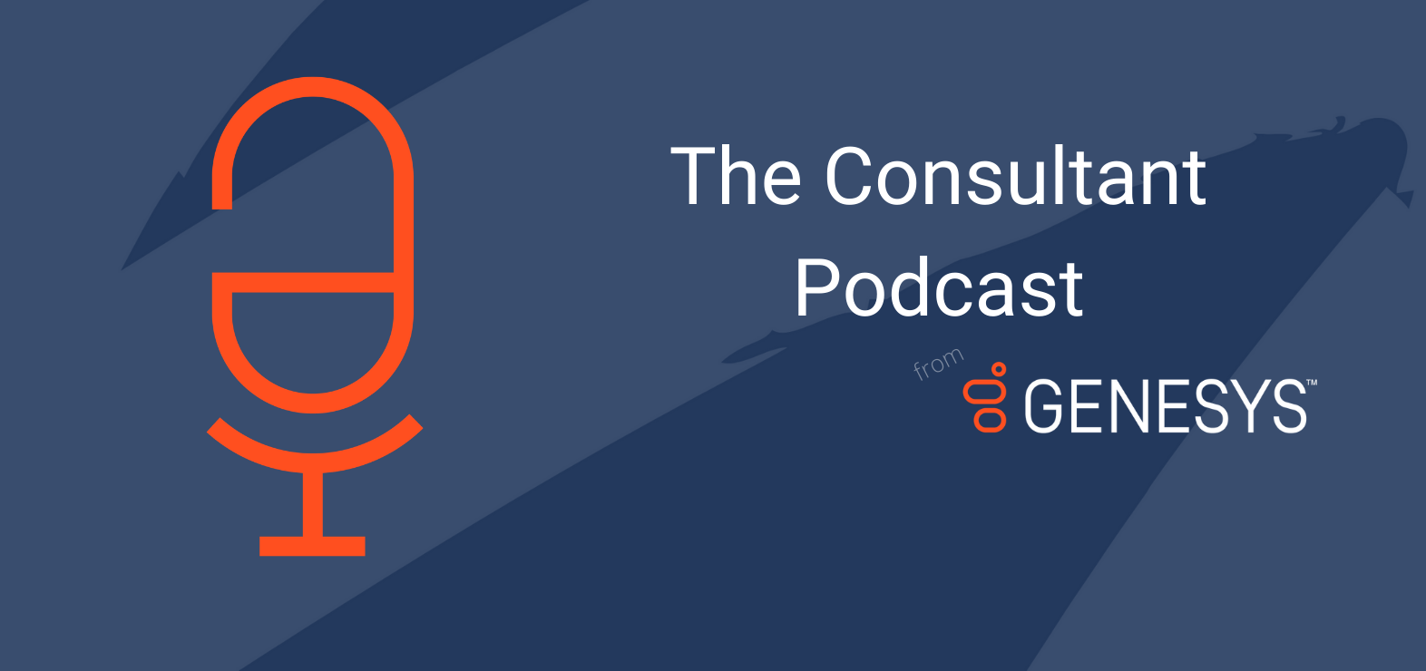 Consultant podcast thumb