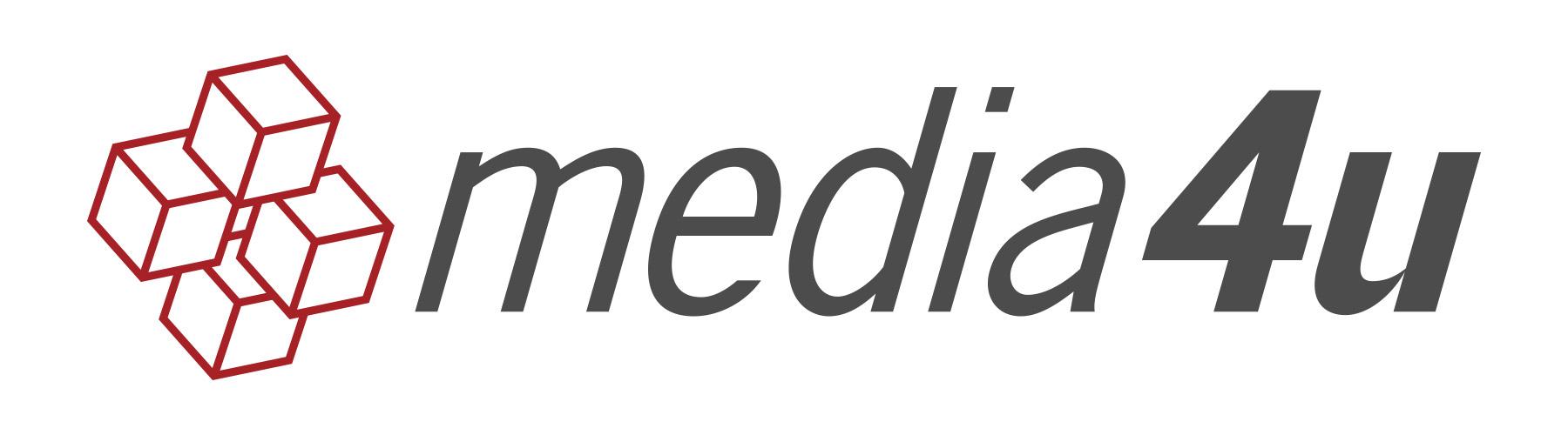 メディア4u