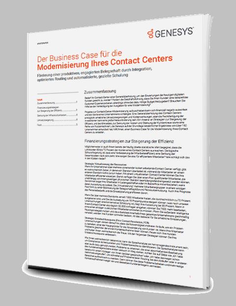 Building the business case for contact center modernization wp 3d de