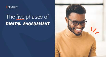 Digital engagement 440