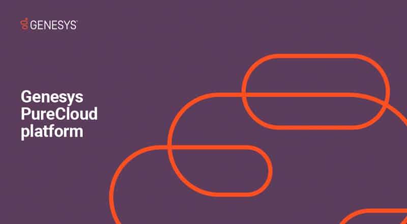 Genesys purecloud platform ebook sidebar en