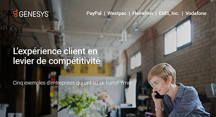 Building a competitive advantage through customer experience eb resource center fr