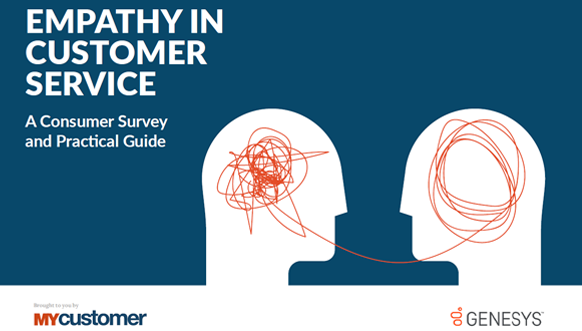 Feature image empathy in customer service