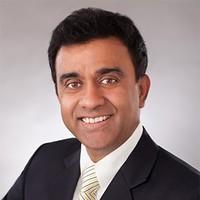 Gautam Roy Headshot