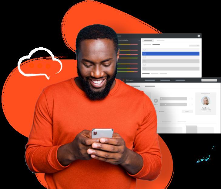 Header cloud platform