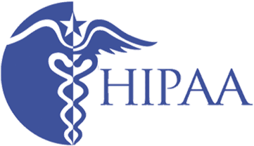 Logo hipaa