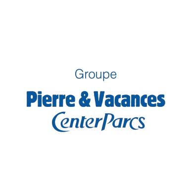 Pierre Vacances logo