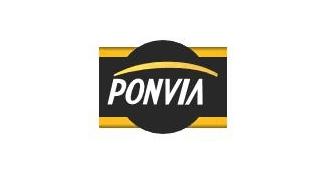Logo ponvia