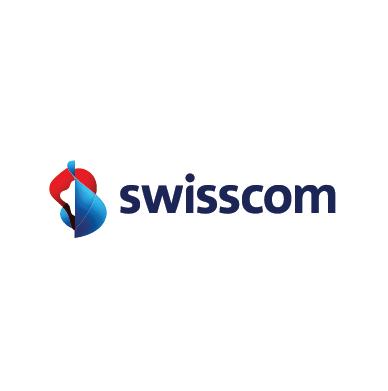 Swisscom logo 2021