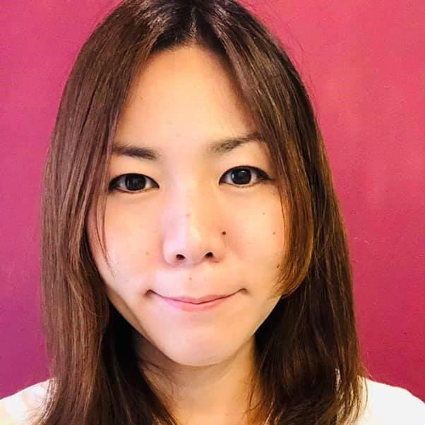Mariko misumi square