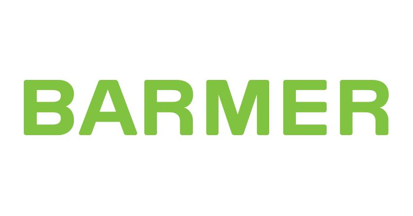 Meta logo barmer
