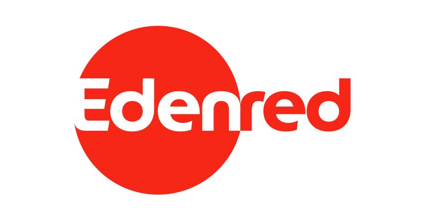 Meta logo edenred