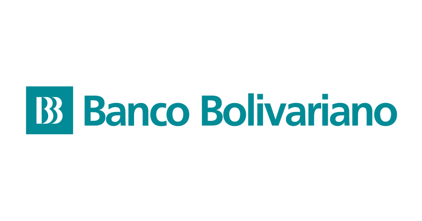 Meta logo banco bolivariano
