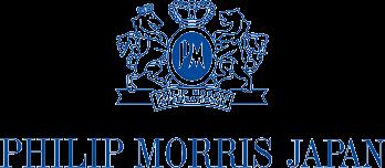 Philip morris japan logo   transparent