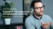 Global Research - Midsized Call Centers take a Digital-first Approach