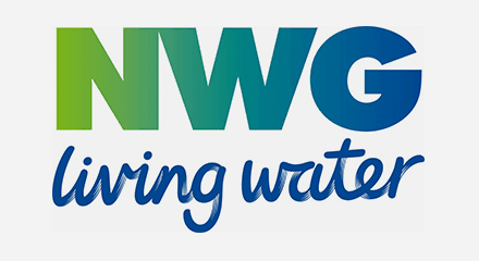 Nwg (northumbrian water) logo