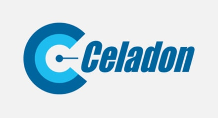 Celadon logo