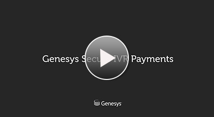Resource center secure ivr payments video