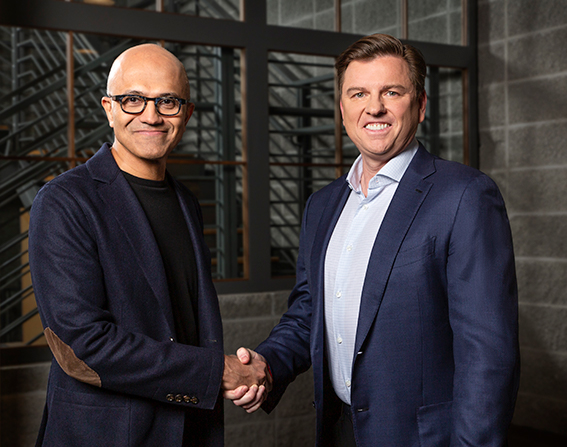 Microsoft and genesys expand partnership to help enterprises seize the power of the cloud for better customer experiences