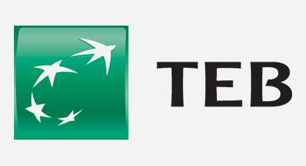 Türk ekonomi bankası logo