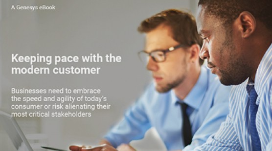 Thumb mash genesys keeping pace with the modern customer eb resource center en