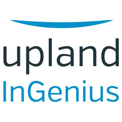 Upland ingenius logo