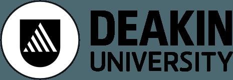 Vgsod expert logo deakin university